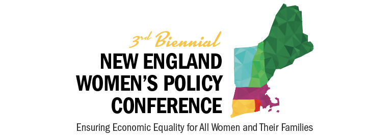 Third Biennial New England Women's Policy Conference (2018)