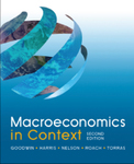 Macroeconomics in Context by Neva Goodwin, Jonathan Harris, Julie A. Nelson, Brian Roach, and Mariano Torras