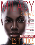 Milady Standard Esthetics: Fundamentals, 11th Edition by Janet M. D'Angelo